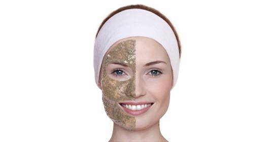 Green Peel – biologický peeling